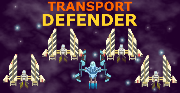Transport Defender - Play on Armor Games