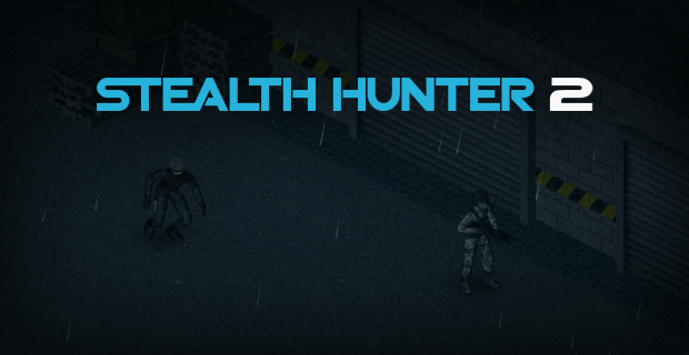 stealth hunter game