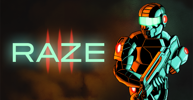 Raze 3 jul 10 2014 raze 3 a free online shooting game brought to you