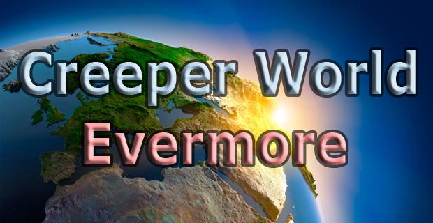 Creeper world